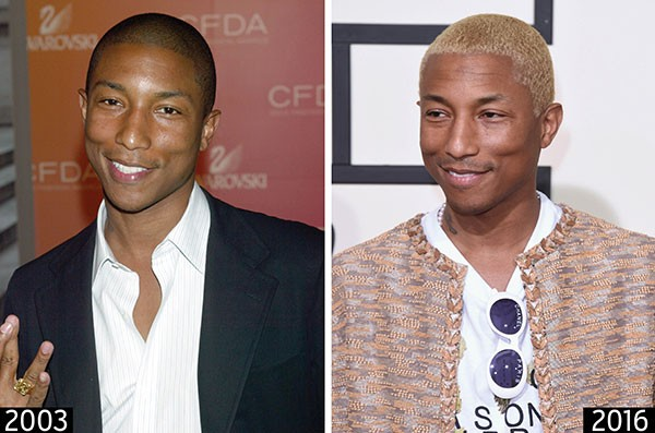 Pharrell-Williams (Foto: Getty Images)