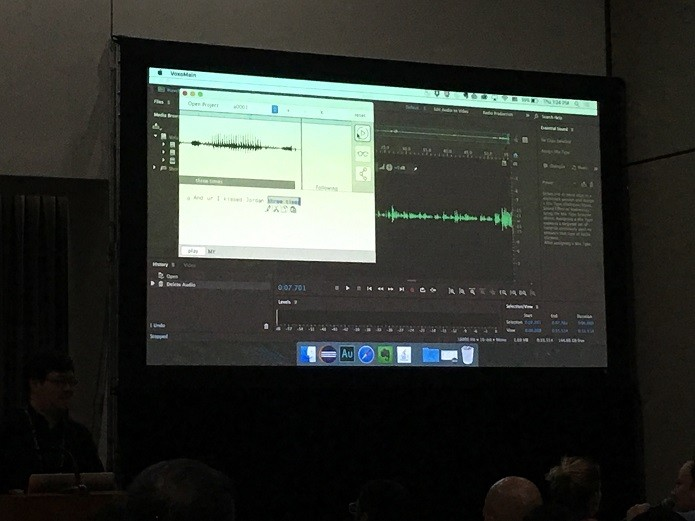 Project VoCo é o novo projeto da Adobe (Foto:Reprodução/Creative Bloq)
