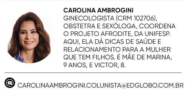 dracarol-carolinaambrogini-colunista (Foto: Guto Seixas / Editora Globo)