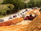 BR-101/RJ recebe 1,2 bilhão de verba federal para estudos de obras