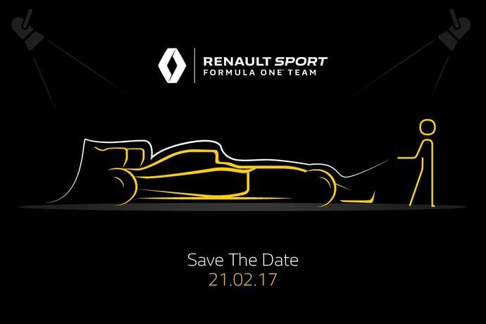 Lançamento carro Renault (Foto: Reprodução)