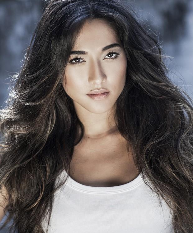 Jacqueline Sato (Foto: Carlo Locatelli)