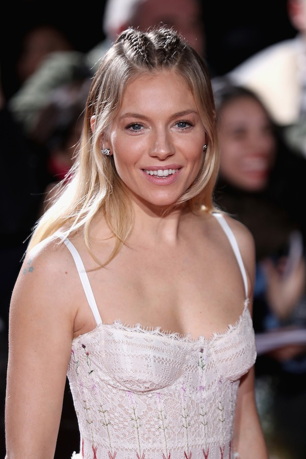 A atriz Sienna Miller (Foto: Getty Images)