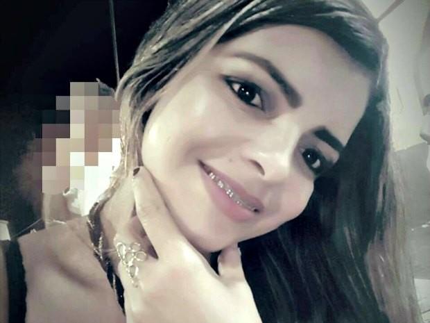 Dioneide Leite morreu na Venezuela (Foto: Arquivo Pessoal)