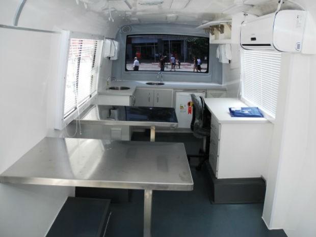 Sorocaba contará com unidade móvel para castração de cães e gatos (Foto: Zaqueu Proenca/Prefeitura Sorocaba)