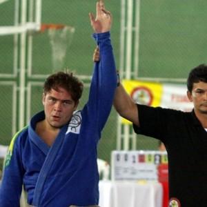 Diego Trindade, atleta morto em assalto (Foto: Divulgação)