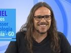'BBB 16': ex de Tamiel fica surpresa com entrada dele no reality show