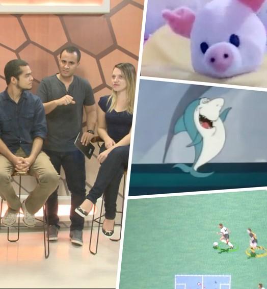 central  da série d  (GloboEsporte.com)