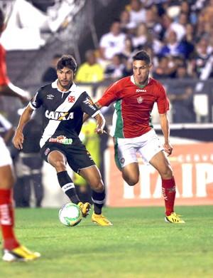 Pedro Ken, Vasco X Boa Esporte (Foto: Cezar Loureiro / Agência O Globo)