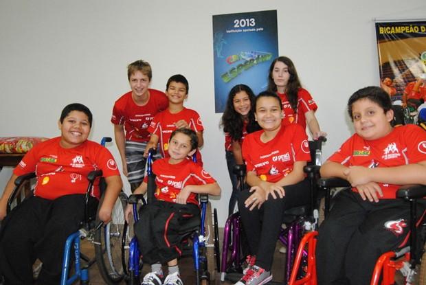 Recursos do Criança Esperança ampliam projeto em Toledo