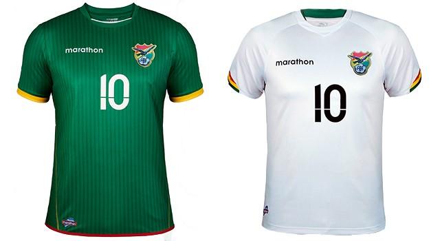 Bolivia - copa América