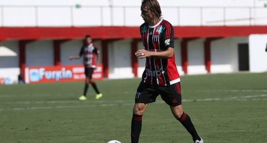 vantagem (Rogério Moroti/Ag. Botafogo)