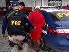 Polícia prende em Rio Largo, AL, pernambucano foragido da Justiça