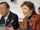 ONU nomeia ex-alta comissária para ajudar nas negociações do clima