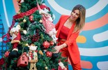 23/12 - 'Estúdio C' celebrou o Natal