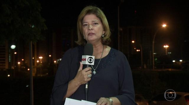 PGR denunciou o ex-presidente Lula e três ex-ministros do PT
