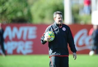 Argel técnico Inter (Foto: Ricardo Duarte / Internacional / Divulgação)