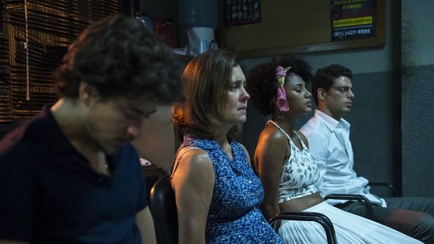 Globo Play tem resumo de Justiça para assinantes (Divulgação)
