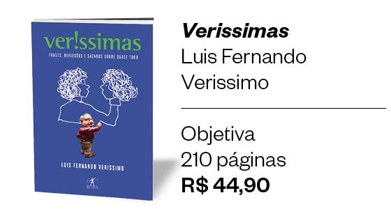 Verissimas (Foto: ÉPOCA)