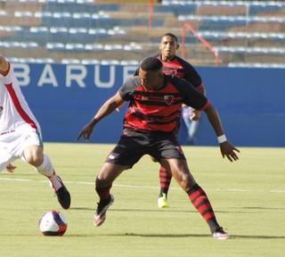 Oeste x Velo Clube, Série A2, Robert (Foto: Flávio Costa / Oeste FC)