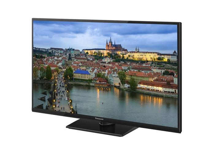 TV da Panasonic é barata e conta com HDMI ARC (Foto: Divulgação/Panasonic)