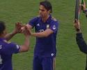 Kaká se machuca com oito minutos e é substituído no 1º jogo do Orlando City