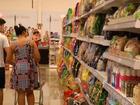 Valor da cesta básica de João Pessoa tem leve queda em agosto, diz Dieese