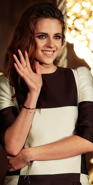 Kristen Stewart (Foto: Adam Pretty/Agência Getty)