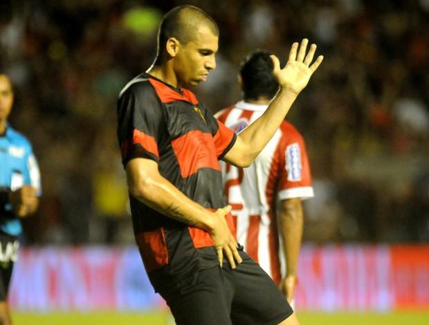 sport x náutico neto baiano (Foto: Antônio Carneiro / Pernambuco Press)
