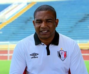 Cesar Sampaio, Joinville (Foto: Sergio Gandolphi)
