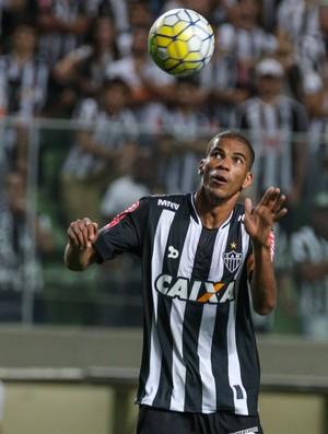 Leonardo Silva Atlético-MG (Foto: Bruno Cantini/ Atlético-MG)