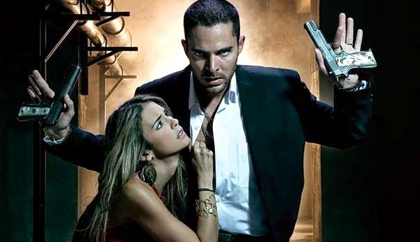 Drama de 'Guerra do Tráfico' foi um sucesso da televisão colombiana Trama é inspirada na história do narcotraficante Andrés López