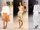 Veja desfile da grife Oestúdio no Fashion Rio