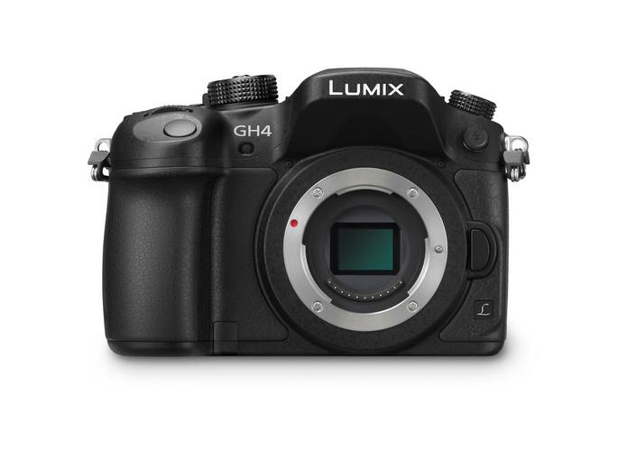 Nova Lumix é bem poderosa (Foto: Divulgação/Panasonic) (Foto: Nova Lumix é bem poderosa (Foto: Divulgação/Panasonic))