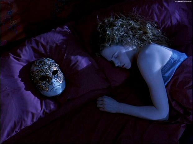"""Nicole Kidman em cena do filme """"De Olhos bem Fechados"""", de Stanley Kubrick (Foto: Warner Bros. Entertainment / Divulgação)"""