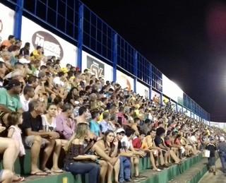 Estádio José Maria de Campos Maia (Foto: Vinícius de Paula / Mirassol FC)