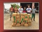 Empresário é preso suspeito de chefiar tráfico de drogas na Bahia
