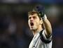 Virada do Porto garante Casillas como jogador mais vitorioso na Champions