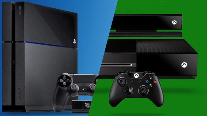 PlayStation 4 e Xbox One possuem uma grande quantidade de acessórios, mas qual o melhor? (Foto: Reprodução/Rafael Monteiro)