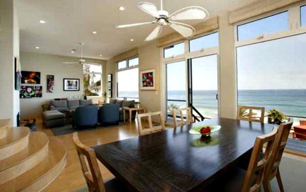 casa Shaun White (Foto: Reprodução)
