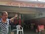 Papai Noel de Taguatinga, no DF, é assaltado e feito refém em casa
