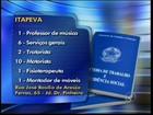 PATs da região de Itapetininga oferecem 495 vagas de emprego