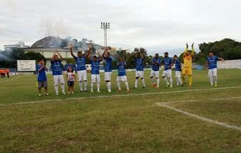 Vitória-ES vence o Vilavelhense e segue na liderança da Série B 2016
