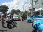 PM realiza Operação 'Vento Noroeste' em Campos, no RJ