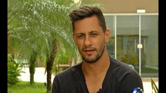Eduardo Ramos nega ausências em tratamento e deixa futuro em aberto