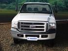 Ford convoca recall de caminhões F-4000 por defeito no eixo cardã