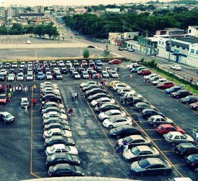 Evento Arena da Amazônia (Foto: Divulgação/FVO)