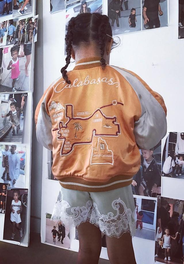 Shortinho delicado com bomber (Foto: Reprodução/Instagram)