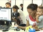 Eleitores realizam recadastramento biométrico em Balsas