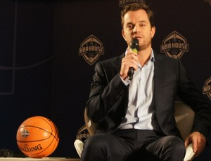 Arnon de Mello, NBA, basquete (Foto: Thierry Gozzer)